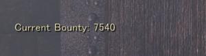 bountyの累積額