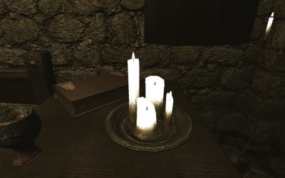 Improved Candles