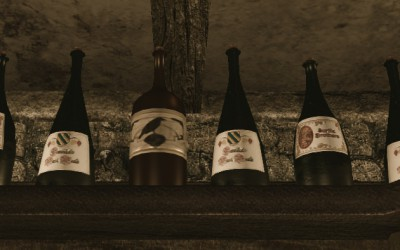 CM Better Wine - Shivering Isles