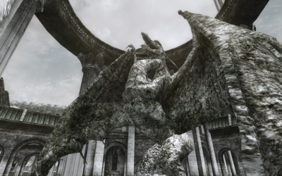Statues HD