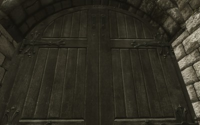 Improved Doors and Flora その1