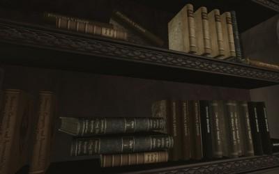 Book Jackets: Oblivion